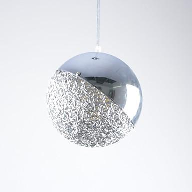 CXYlight Cirkularno / Glob Privjesak Svjetla Downlight Electroplated Metal New Design 110-120V / 220-240V
