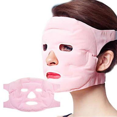 Carry Kolay / Çok Fonksiyonlu / Koruma Makyaj 1 pcs Karışık Materyal Yuvarlak Bakım Makijaż dzienny Taşınabilir Cilt Gerdirme Çok Fonksiyonlu Kozmetik Tımar Malzemeleri