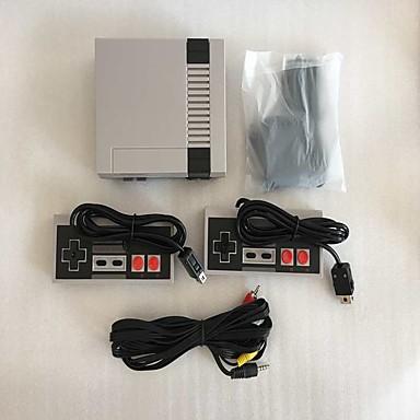 ieftine Console de Joc-retro joc nes ediție clasică mini consola 500 jocuri video sistem de divertisment