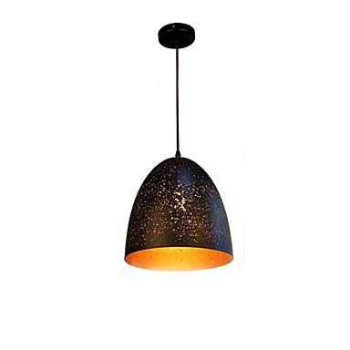QIHengZhaoMing Privjesak Svjetla Ambient Light Electroplated Metal 110-120V / 220-240V Meleg fehér