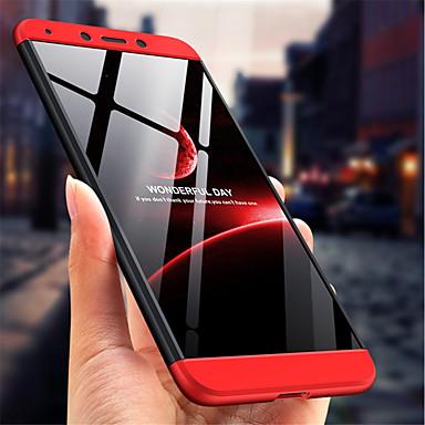 Θήκη Za Xiaomi Redmi 6 Otporno na trešnju / Mutno Stražnja maska Jednobojni Tvrdo PC