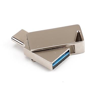 32GB usb flash pogon usb disk Tip-C Metal Nepravilan Bežična pohrana