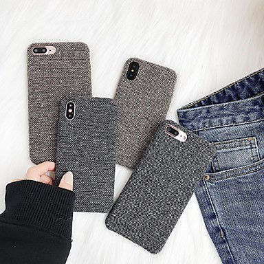 Θήκη Za Apple iPhone XS / iPhone XR / iPhone XS Max Mutno Stražnja maska Jednobojni Mekano TPU