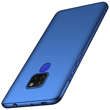Θήκη Za Huawei Mate 10 / Mate 10 pro / Mate 10 lite Mutno Stražnja maska Jednobojni Tvrdo PC / Mate 9 Pro