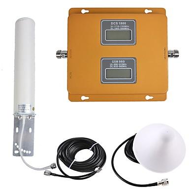 preiswerte Schutz & Sicherheit-GSM / DCS-Signalverstärker-Signalverstärker 900/1800 Dualband