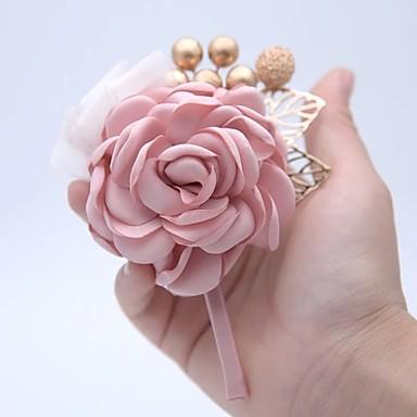 Žene Broševi neprilagođeno Broš Jewelry Lila-roza Light Pink Za Vjenčanje Svečanost