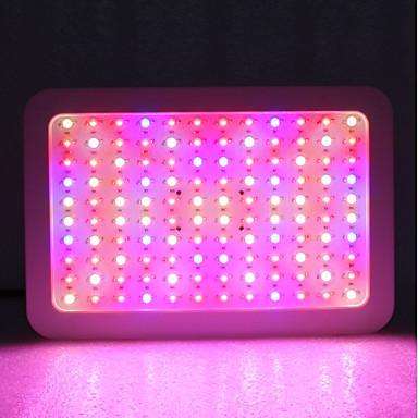 1set 1200 W 6130 lm 120 LED zrnca Spectrum Total Uzgoj rasvjetnih tijela Toplo bijelo Bijela Crveno 85-265 V Stanovanje Za dom / ured
