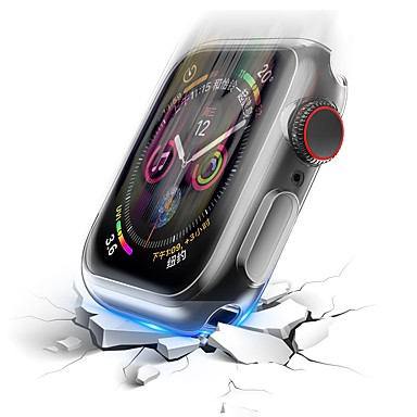 Θήκη Za Apple Apple Watch Series 4 Silikon Apple