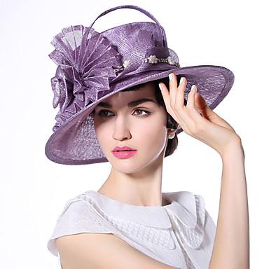 64071732dd1 Elizabeth The Marvelous Mrs. Maisel Women s Adults  Ladies Retro   Vintage  Felt Hats Kentucky Derby Hat Fascinator Hat Hat Purple Flower Headwear  Lolita ...