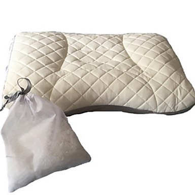cheap Bed Pillows-Comfortable-Superior Quality Headrest / Bed Pillow New Design / Comfy Pillow Polyester Polyester