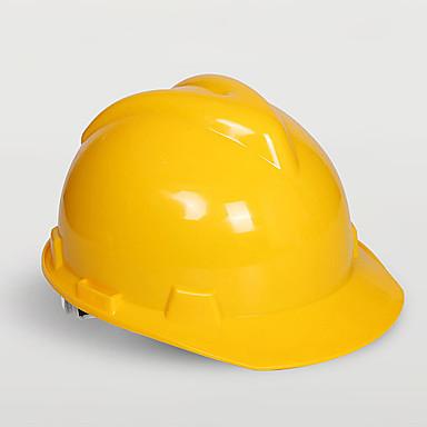 защитный шлем для безопасности на рабочем месте pe защита от наводнений анти-пирсинг изоляция высокопрочный анти-шок
