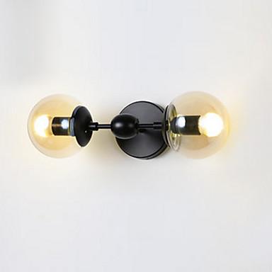 Mini Style / Divan Suvremena suvremena Spavaća soba / Unutrašnji Metal zidna svjetiljka 110-120V / 220-240V 60 W