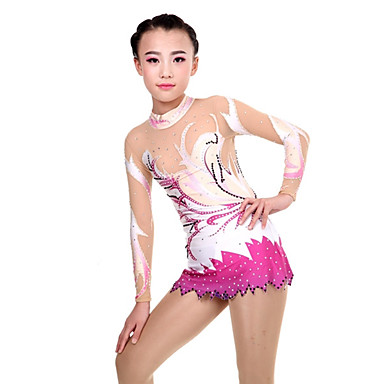 fe6ad6ed82b7 Rhythmic Gymnastics Leotards   Artistic Gymnastics Leotards Women s ...