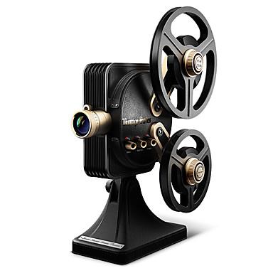 JmGO 1895 DLP Hjemmekinoprojektor LED Projektor 1200 lm Brukerstøtte 4K 80-300 tommers Skjerm / 1080P (1920X1080)