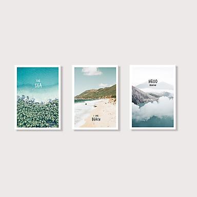 Imprimé Impression sur Toile - Paysage Photographie Moderne