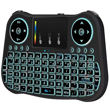 Ordinato Mt08 Air Mouse - Tastiera - Telecomando Mini 2.4ghz Senza Fili Air Mouse - Tastiera - Telecomando Pico Per Android 4.0 - Android 4.1 - Android 4.2 #07108587 Rafforzare L'Intero Sistema E Rafforzarlo