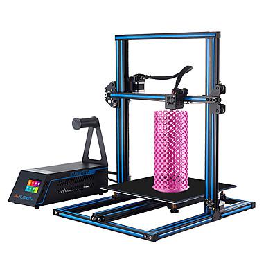 preiswerte Angebote der Woche-JGAURORA A5X 3D Drucker 320x320x350mm 0.4 mm Neues Design / Heimwerken / zur Kultivierung