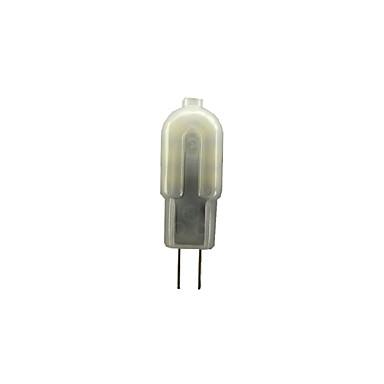 abordables Ampoules électriques-1pc 3 W LED à Double Broches 200-300 lm G4 T 12 Perles LED SMD 2835 Adorable 12 V