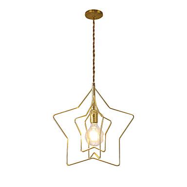 Geometrico Lampadari Luce Ambientale Finiture Verniciate Metallo Nuovo Design 110-120v - 220-240v #07138769 Ufficiale 2019