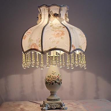 Moderne contemporain Décorative Lampe de Table Pour Intérieur Métal 220V