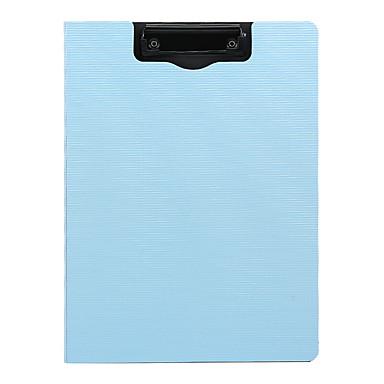 Dedito 1 Pcs M&g Admn4173 File Delle Cartelle A4 Plastica Etichetta Personalizzata #07131690