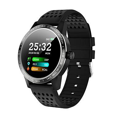 Sezione Speciale Indear T2 Da Uomo Intelligente Bracciale Android Ios Bluetooth Smart Sportivo Impermeabile Monitoraggio Frequenza Cardiaca Misurazione Della Pressione Sanguigna Cronometro Pedometro Avviso Di #07198540