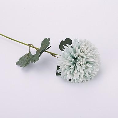 Искусственные Цветы 1 Филиал Классический Современный современный Простой стиль Вечные цветы Букеты на стол