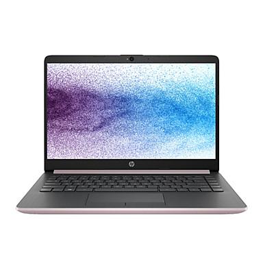 cheap Laptops-HP laptop notebook 14S 14 inch LED Intel Celeron N4000 4GB 128GB SSD Windows10