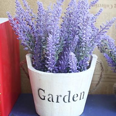 Искусственные Цветы 2 Филиал Классический Современный современный Вечные цветы Букеты на стол