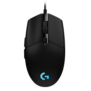 b1cb9ae2a15 Logitech G102 IC PRODIGY 16.8M Color Optical Gaming Mouse - Bulk Package