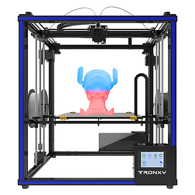 TRONXY® X5S-2E DIY Aluminium 3D Printer 330*330*400mm Printing Size