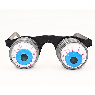 voordelige Feestbenodigdheden-Feest Feestaccessoires Prop-bril Versieringen PC Creatief