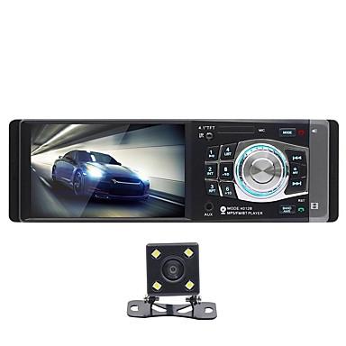 tanie Samochód Elektronika-SWM 4012+4Led camera 4 in 1 DIN Pozostałe OS Samochodowy odtwarzacz MP5 / Samochodowy odtwarzacz MP4 / Samochodowy odtwarzacz MP3 Micro USB / MP3 / Wbudowany Bluetooth na Univerzál RCA / VGA