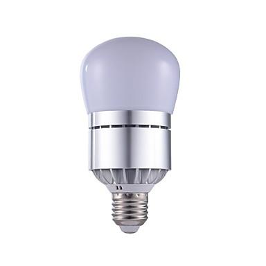 abordables Ampoules électriques-BRELONG® 12 W Ampoules Globe LED 1000 lm E26 / E27 24 Perles LED SMD 2835 A détecteur Design nouveau Cool 85-265 V