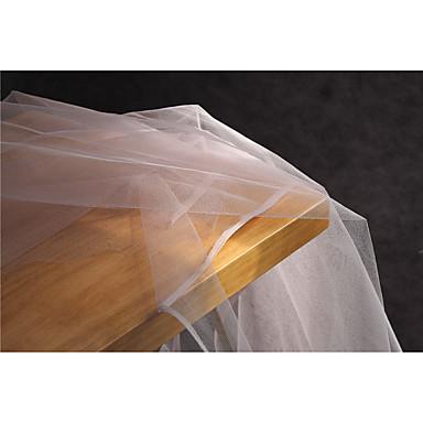 Tulle Tinta unita Anelastico 165 cm larghezza tessuto per Quilting-tessuto venduto dal 0.45m