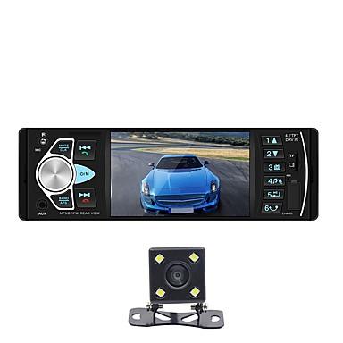 رخيصةأون مشغلات DVD السيارة-مشغل موسيقى راديو السيارة 4022d مع كاميرا الرؤية الخلفية avi / mpeg4 / mp3 dab لدعم عالمي / wma / mp4 / rm / rmvb / divx