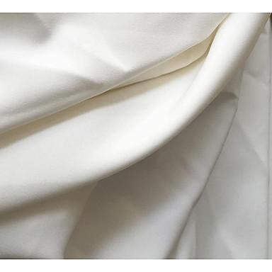 Jersey Yhtenäinen Stretch 150 cm leveys kangas varten Kodin sisustus myyty mukaan 0,45 m