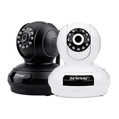 Analitico Sricam® 1080p Telecamera Ip Wireless Hd 2.0mp Wlan H.264 Sicurezza Cctv Pan - Tile Wifi Baby Monitor Sp019 #07155905 Delizioso Nel Gusto