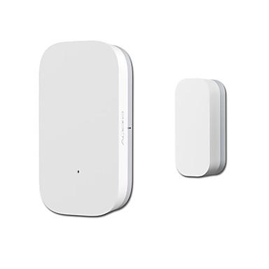 Remote Controls Xiaomi Aqara Window Door Sensor Zigbee Wireless Connection Multi-purpose Work With Zigbee Wireless Connection