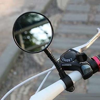 billige Sykkeltilbehør-Sykkel Speile Praktiskt Plast Sykling Sykling / Sykkel