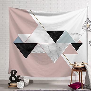 Klassinen teema Wall Decor Polyesteri Moderni Wall Art, Seinävaatteet Koriste