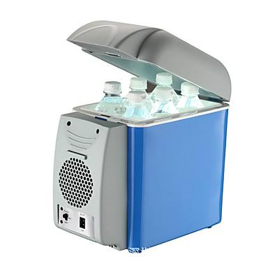 Ultima Raccolta Di Auto Dispositivo Di Raffreddamento Più Caldo Portatile Mini Camion Frigorifero 220 V Ufficio Casa Cibo Riscaldatore Bevanda Refrigerante Frigo, 7.5l #07245328