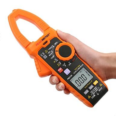 voordelige Test-, meet- & inspectieapparatuur-peakmeter pm2128 digitale ac / dc stroomtang spanningsstroom meter weerstand capaciteit tester korting