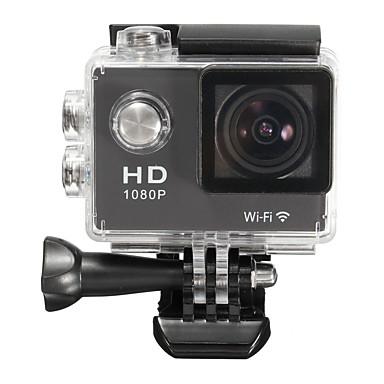 voordelige Automatisch Electronica-SJ5000 1080p HD Auto DVR 170 graden Wijde hoek 1.5 inch(es) Dash Cam met G-Sensor Autorecorder