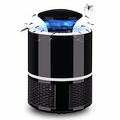 povoljno Pametna elektronika-vodio komarac ubojica svjetiljka bez zračenja usb pogon netoksični uv vodio ubojica insekata na otvorenom usb protiv komaraca ubojica svjetiljka odbijajući zamku svjetlo uv svjetlo ubijanje trap