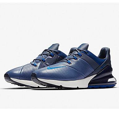 26ae2ab2699 Ανδρικά Παπούτσια άνεσης Φο Δέρμα Ανοιξη καλοκαίρι Αθλητικά Παπούτσια  Τρέξιμο Μπλε / Αθλητικό