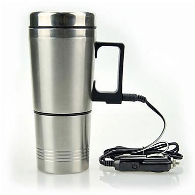 voordelige Automatisch Electronica-ych 0,3 l roestvrijstalen auto-vacuümcup geluidsarm / draagbaar