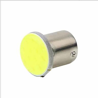 1pcs Moottoripyörä / Auto Lamput LED Suuntavilkku / Jarruvalot Käyttötarkoitus Universaali General Motors Kaikki vuodet