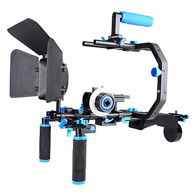 cheap Camera & Photo-Yelangu D206 For Handheld Stands Camcorder