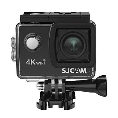 voordelige Automatisch Electronica-SJCAM SJ4000 AIR 1080p HD Auto DVR 170 graden Wijde hoek 2 inch(es) LTPS Dash Cam met WIFI Autorecorder